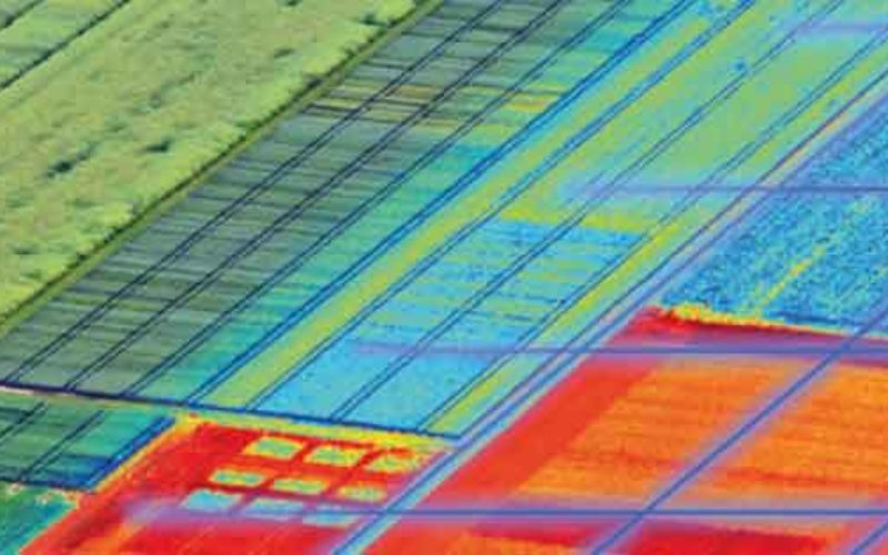 USDA Funds Bodkin Design to Develop UAV Sensor for Precision Agriculture