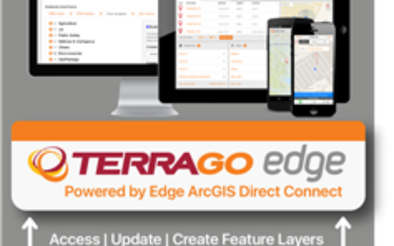 TerraGo Edge Version 3.9.8 Enhances Seamless Integration with Esri ArcGIS