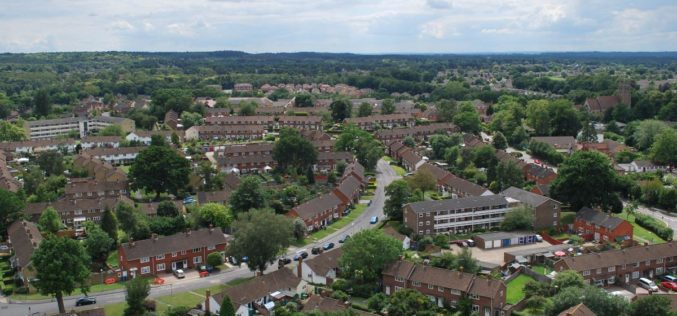 Bracknell Forest Homes Drives More Benefits From GIS
