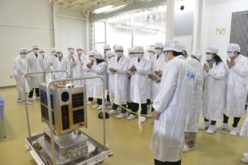 Philippines Joins Space Race with the Launch of Diwata-1 Microsatellite