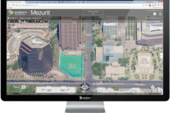 Sanborn Launches Mezurit.Com for Subscription-Based Oblique Imagery Viewing and Analytics
