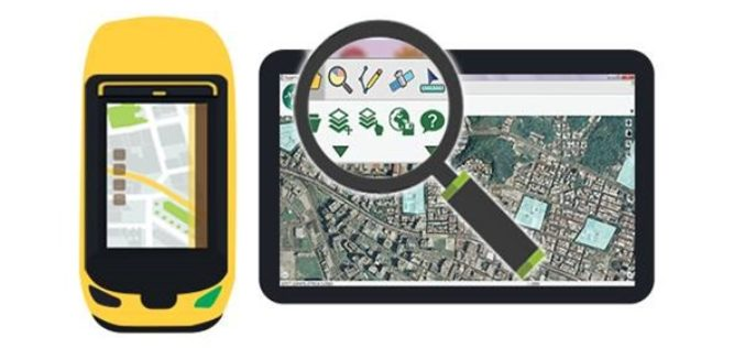 SuperPad 10 – A Revolution in Spatial Data Collection