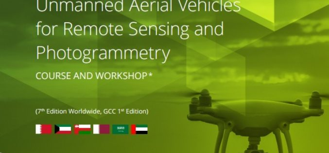 ICBA Workshop on Unmanned Aerial Vehicles for Remote Sensing and Photogrammetry