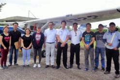 Aerial LiDAR Survey to Produce 3D Flood and Hazard Maps for River System in Philippines
