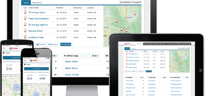 TerraGo Webinar: How to Build Custom ArcGIS Mobile Apps with Zero-Code
