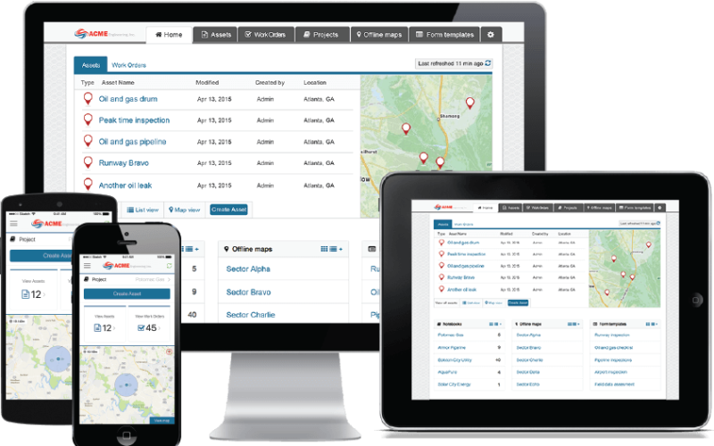TerraGo Webinar: How to Build Custom ArcGIS Mobile Apps with Zero-Code
