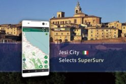 Jesi, Historic City in Italy Uses SuperSurv to Collect Spatial Data