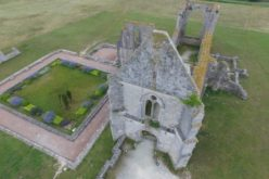 Leveraging 3D Modeling and Printing Skills as a Service: Mapping the Abbey of Chateliers and Church of Ars-en-Ré