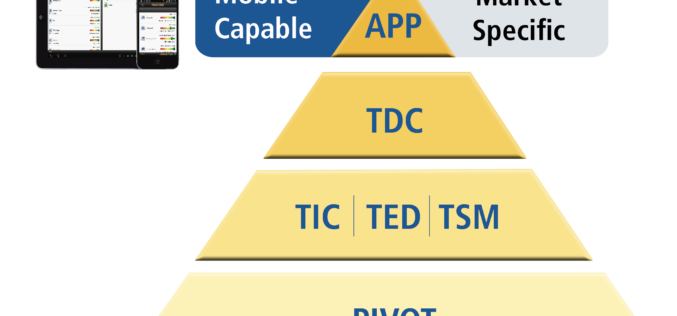 Trimble Incorporates Galileo Support in New Version of its  GNSS Infrastructure Management Software