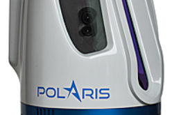 Introducing Polaris – Next-Generation Terrestrial Laser Scanner