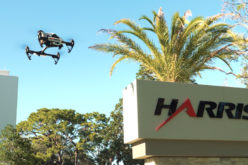 Harris Corporation to Help Develop First US Beyond-Visual-Line-Of-Sight Network for Drone Operations