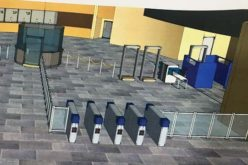 3D Mapping of Delhi Metro Station to Help CISF