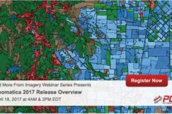 Get More From Imagery Webinar Series: Geomatica 2017 Release Overview