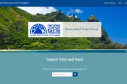 Hawaii Launches Geospatial Data Portal