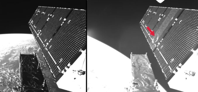 Microsatellites, Megaconstellations and Strategies for Combatting Increasing Volumes of Space Debris