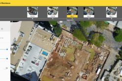 More efficient construction management with Pix4Dbim