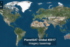 PlanetObserver Announces Release of  PlanetSAT Global Imagery Basemap Version #2017