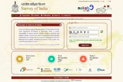 Survey of India Launches Web Portal to Download Maps