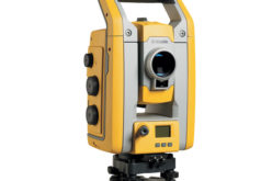 Trimble's New Total Station Provides Millimeter Accuracy for Monitoring Applications