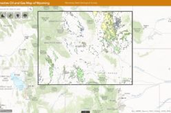 WSGS Completes First Update to Online Oil and Gas Map since its Launch in July