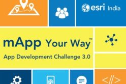 mApp Your Way – Esri India App Development Challenge