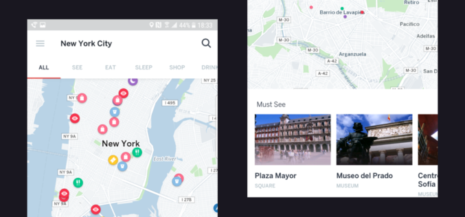 CARTO Delivers Most Advanced Offline Maps with New Mobile SDK for Android & IoS