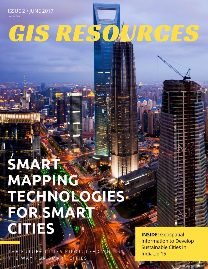 GIS-Resources-Magazine-Issue2-2017-GIS-Magazine-Smart-City-Mapping