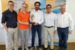 JALBTCX Technical Award for RIEGL