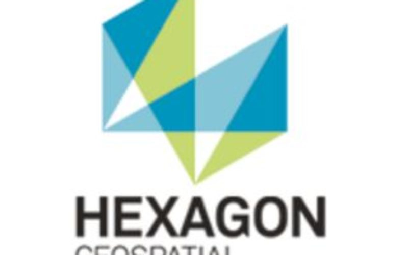 Hexagon Geospatial Honors Canadian Armed Forces Mapping and Charting Establishment
