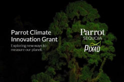 Pix4D and Parrot Back 6 Top Researchers to Help Them Answer Key