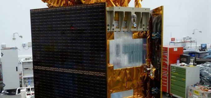 Airbus-built Sentinel-5 Precursor Satellite Ready for Launch
