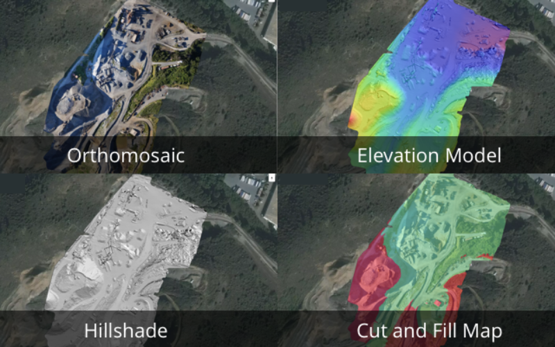 3 New Elevation Viewers, Now in Site Scan