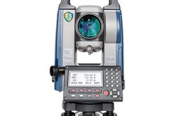 Sokkia Introduces New Manual Total Station with Sophisticated Features