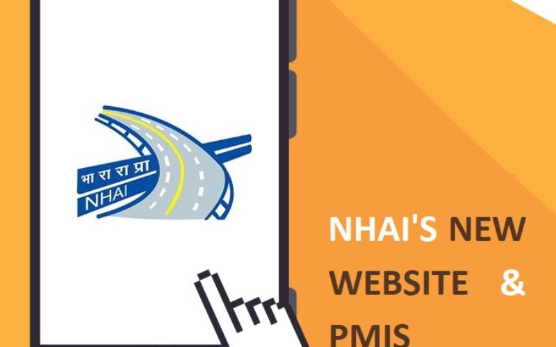 National Highways Authority of India Launches GIS Enabled Website and Mobile App to Monitor Highways