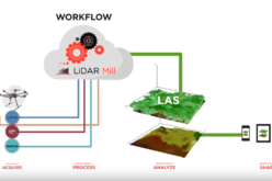 Phoenix LiDAR Unveils LiDAR Mill, the First Cloud-Based Post-Processing Platform
