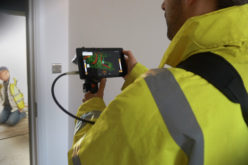 GeoSLAM Launches Time & Cost Saving 3D Mobile Laser Scanners