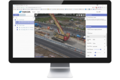 Topcon Announces New Web-Based Service for Mass Data Processing Software