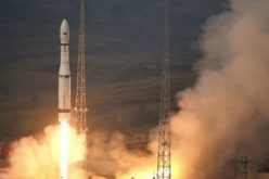 Launch of China's New-Generation Beidou-3 Navigation Satellites