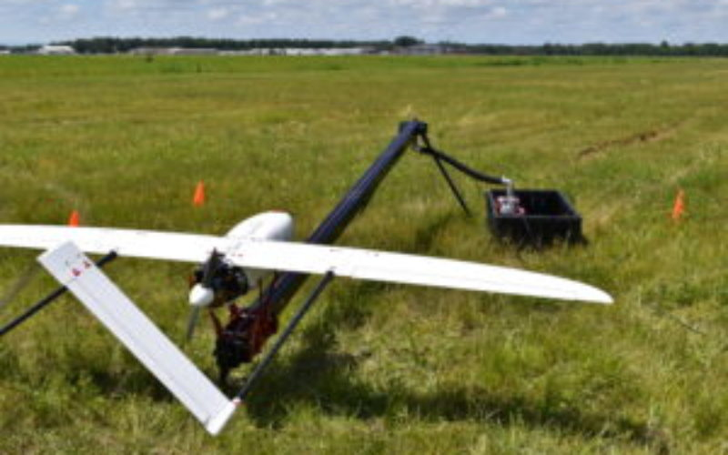 Calspan Invests in the Future of Drone Technology