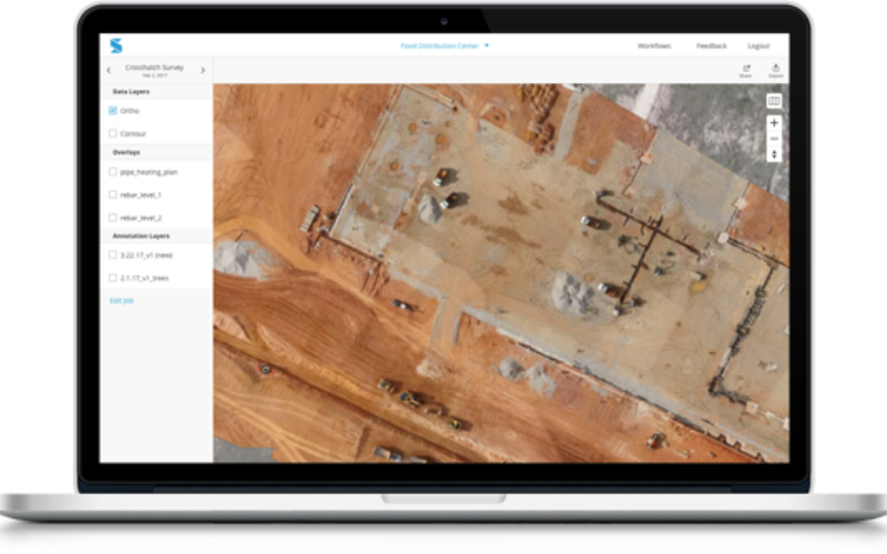 3DR Webinar: Site Scan Manager Training Webinar