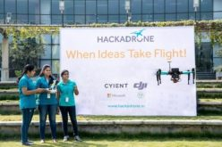 Cyient to Host Hackadrone 2018–India's First UAV Hackathon
