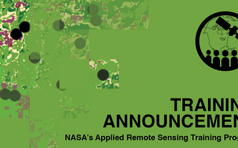 ARSET Advanced Webinar: Land Cover Classification with Satellite Imagery