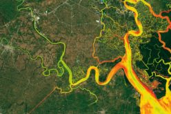 DLR Spin-off EOMAP Launches an Online Portal for UNESCO Programme on Global Indicator of Water Quality