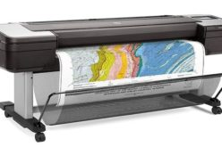 HP Launches World's Most Secure Large Format Printers for GIS Mapping