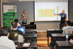 Maptek Launches New Master Program in Geostatistical Modelling