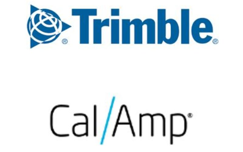Trimble Partners with CalAmp to Deliver Fleet and Asset Management Solutions