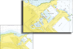 South African Nautical Charts Now Available from East View Geospatial