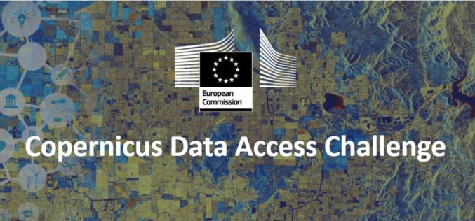 European Commission Looking for Innovative Solutions Through Copernicus Data Access Challenge