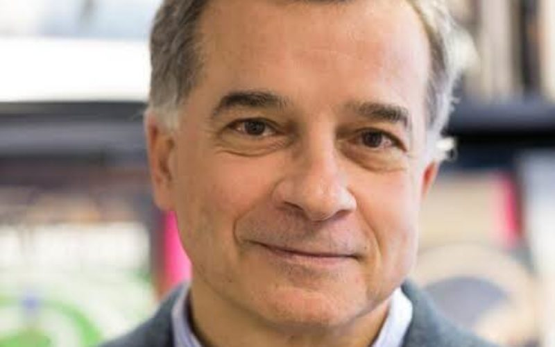 senseFly announces the appointment of new CEO, Gilles Labossière