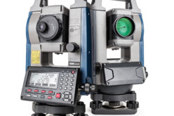 Sokkia Introduces New High-performance Manual Total Station